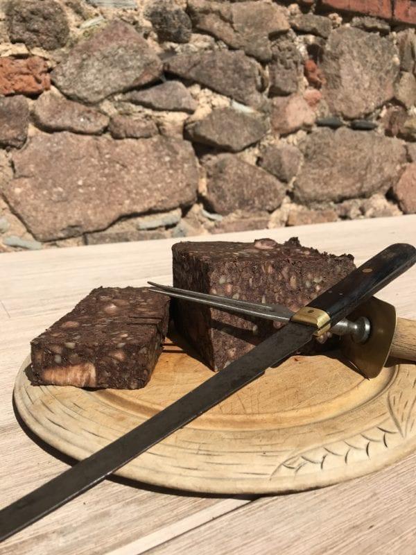 Stonehurst Black Pudding (150g)