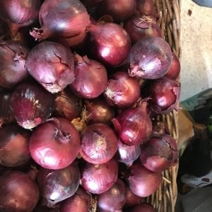 Red Onions (500g)